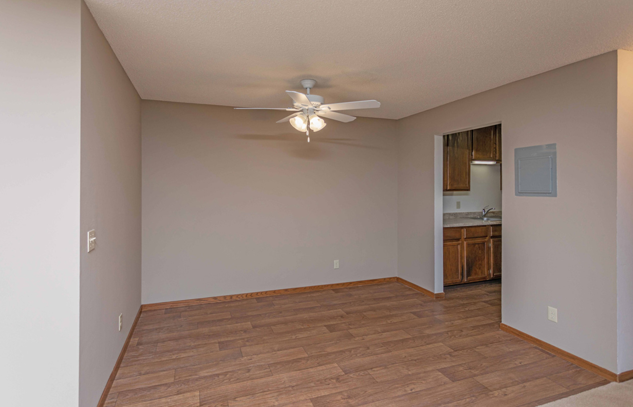 The Cedar (2 Bedroom)